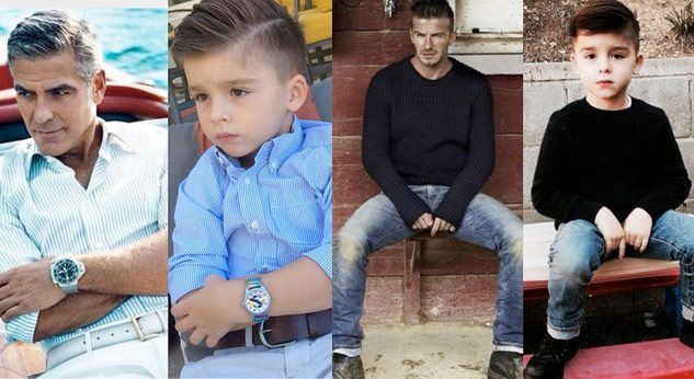 12 ideas para copiarles el look a estos famosos